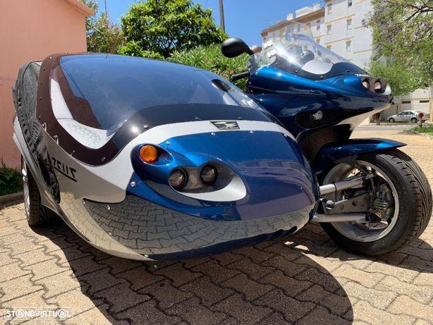 Side-Bike Zeus Prestige