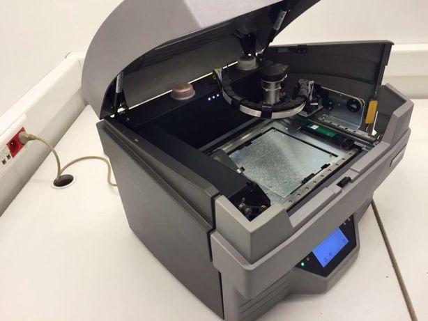 3D Принтер SolidScape 3Z Pro, для прямого литья и тиражирования.