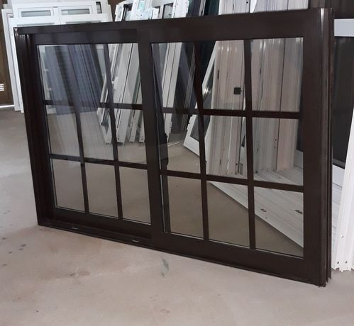 Janela Alumínio - Porta Aluminio