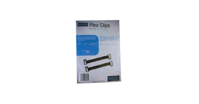 aeroSling Flex Clips klipsy / paski do aeroSling
