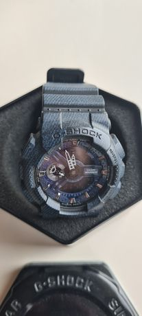 Zegarek G-shock GA-110DC