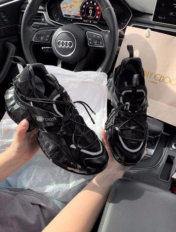 Buty Jimmy Choo 36-40 damskie trampki sneakersy top jakosc
