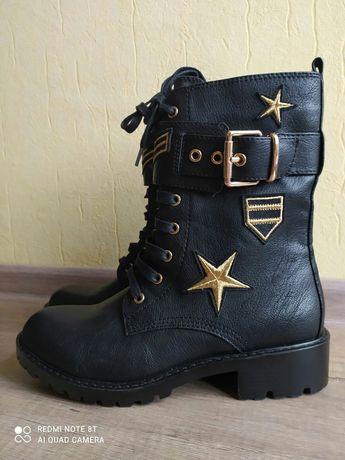 жіночі черевики Graceland