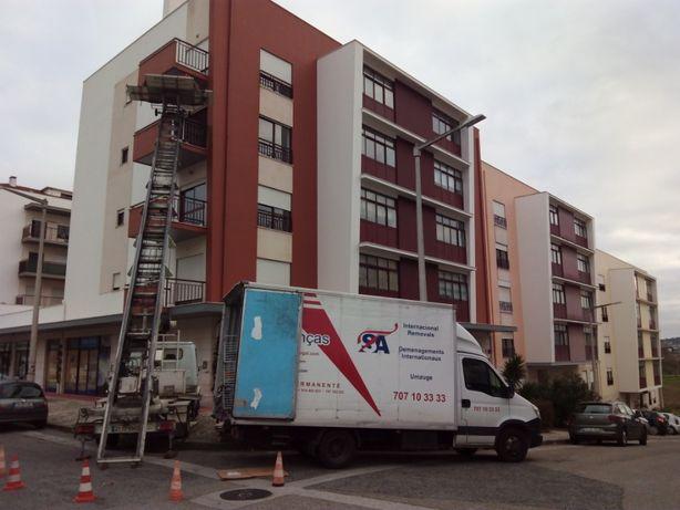 Empresas de Mudanças em Lisboa,Amadora, Sintra, Cascais, Porto, Leiria