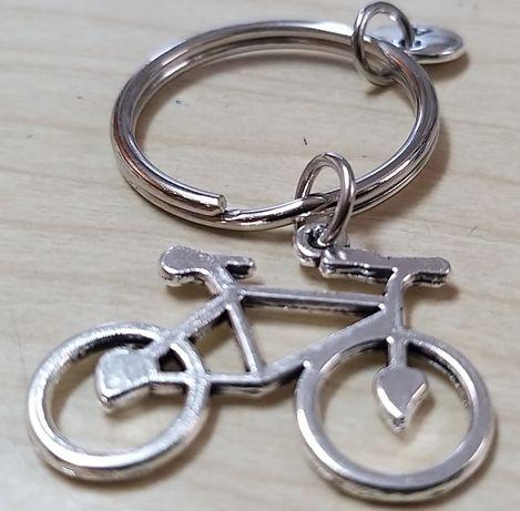 Porta Chaves Bicicleta.