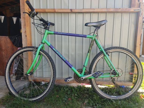 "Велосипед Bianchi Osprey 26"""