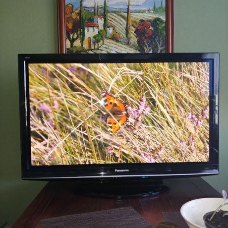 """Telewizor Panasonic TX-P42G10E 42"""" mało używany"""