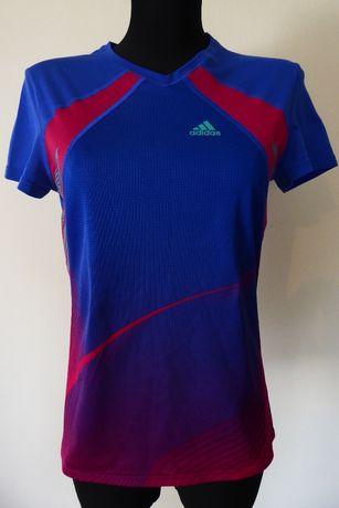 Bluzki Sportowe do ćwiczeń Adidas, H&M