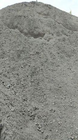 Kruszywo hutnicze sezonowane 0-11,2mm, szlaka, ehz, transport