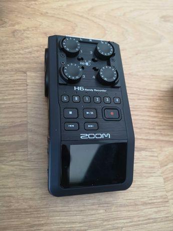 Audio Recorder Zoom H5