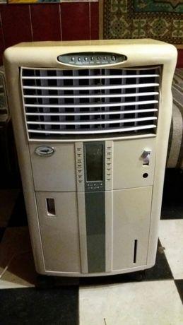 Система обогрева+охлаждения