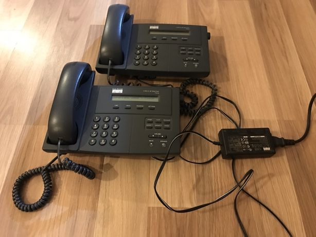 Продам cisco ip phone 7910 цена за 2 телефона