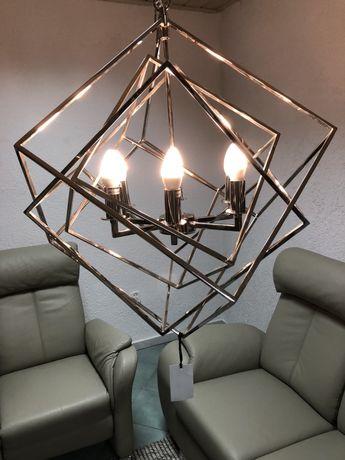 Kler -lampa