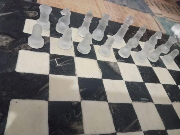 Vendo jogo de xadrez