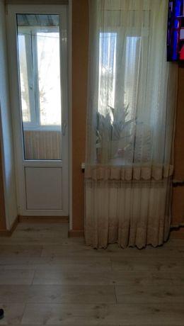 404599 Комната с капитальным ремонтом и балконом