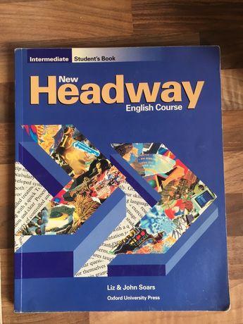 Podręcznik do nauki j. angielskiego Headway