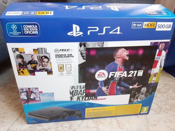 Playstation 4 - Nova