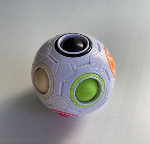 Головоломка/антистресс шар с шариками