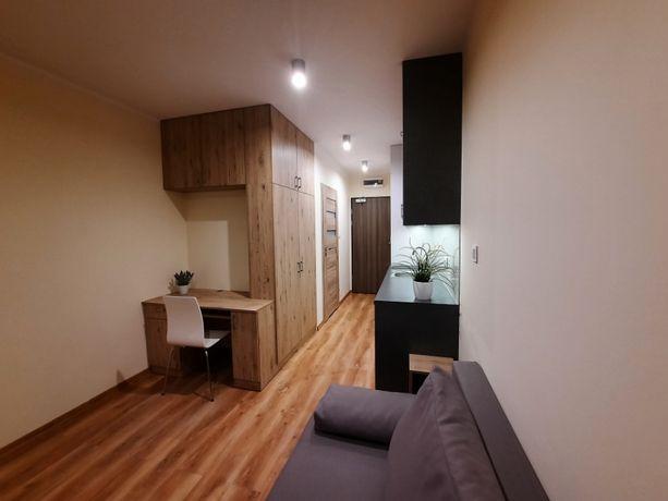 Komfortowy Apartament Serafitek Bezpośrednio Balkon
