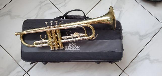 Продам Трубу Roy Benson Bb TR-202