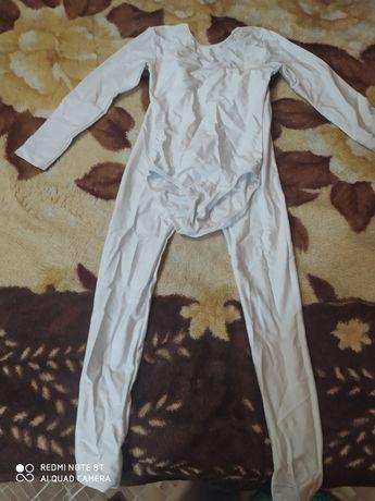 Танцевальный костюм детский