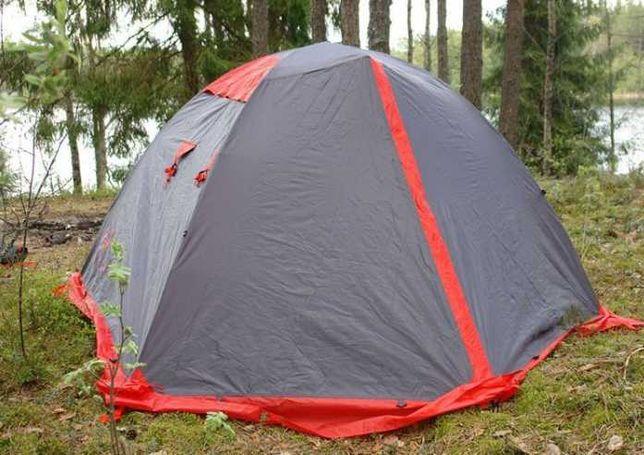 Палатка туристическая tramp peak 3 v2