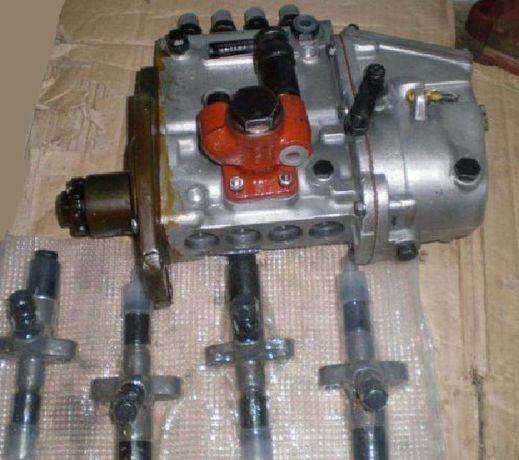 ТНВД Д-240,245 Т-16,25,40 топливный насос МТЗ ЮМЗ зил бычок форсунки
