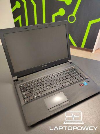 LAPTOPOWCY.PL Lenovo G50-70 Win 10 I5 SSD 240 8GB Dedykowana grafika