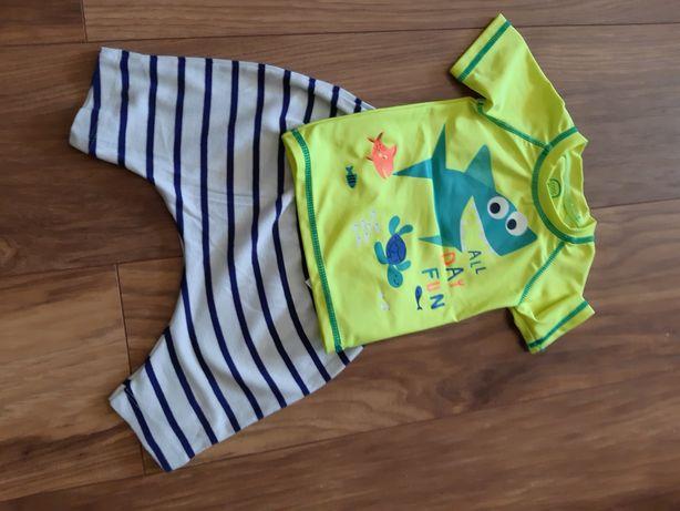 Koszulka niemowleca do kapieli