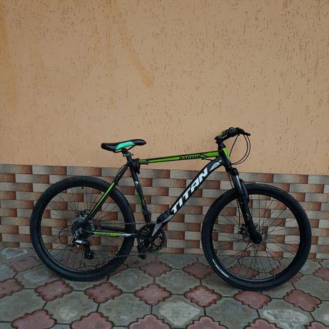 Велосипед Titan Raptor 26 MTB
