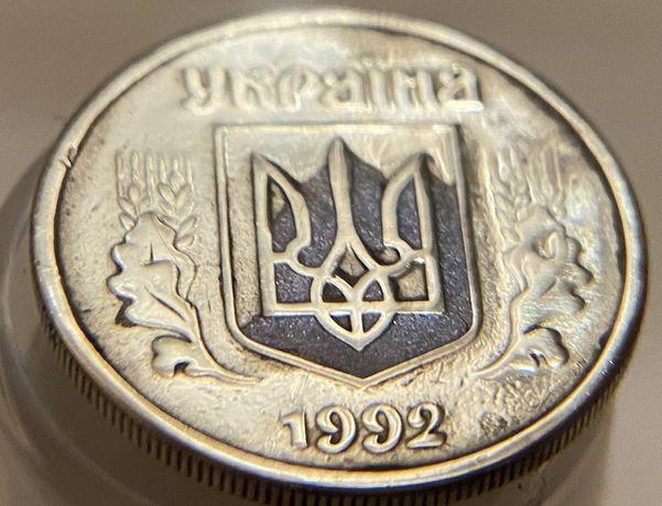 10 копеек (брак), также есть еще две манеты с надписью украина їн