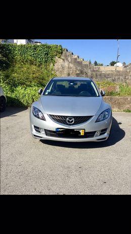 Mazda 6 MZR-CD 2.0 Confort
