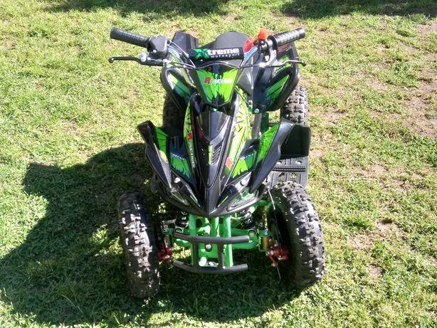 mini moto 4 49cc com pouco uso e em bom estado