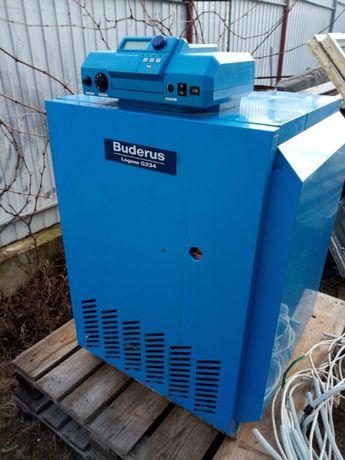Котел газовый Buderus G234WS 50кВт