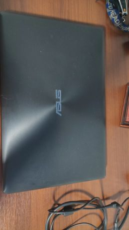 Ноутбуintel i7 Asus X550LC Dark Grey (X550LC-XX016D)