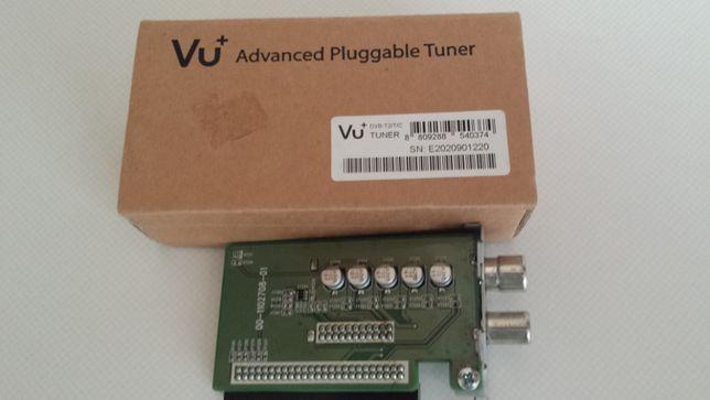 сменный тюнер VU+ DVBT2