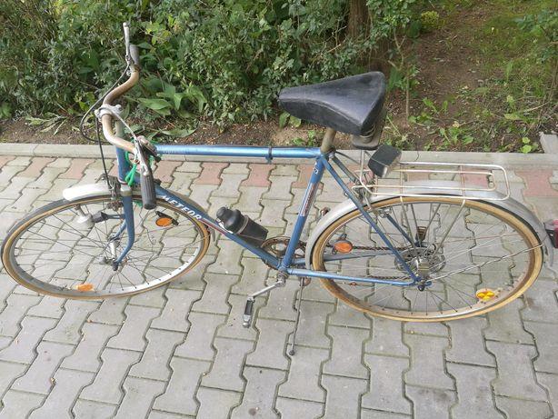 Sprzedam rower miejski przerzutki meteor