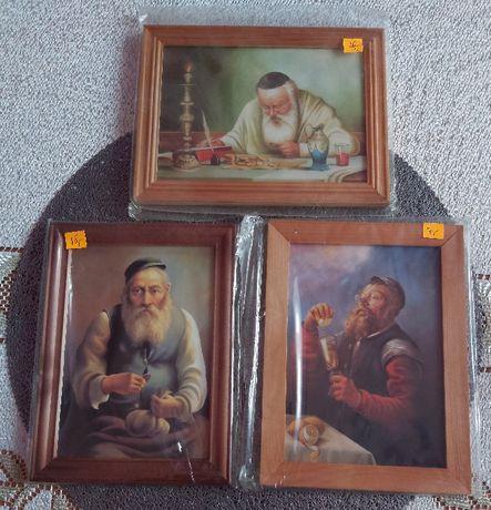 Obrazki z Żydem - każdy powinien mieć w domu