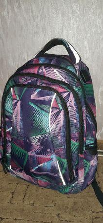 Супер классный рюкзак Yes .Новый.
