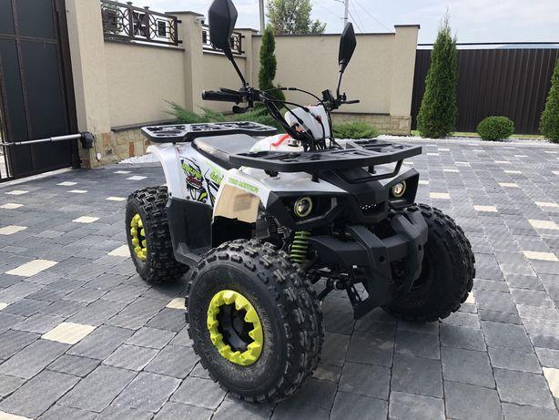 Квадроцикл forte 125