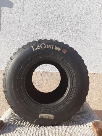Pneu kart marca LeCont como novo