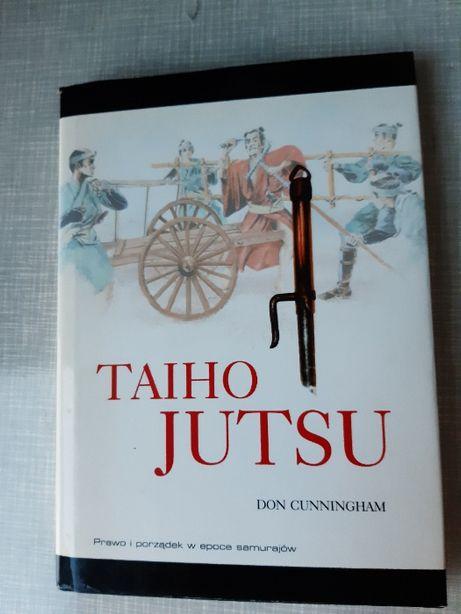 Taiho Jutsu Prawo i porządek w epoce samurajów