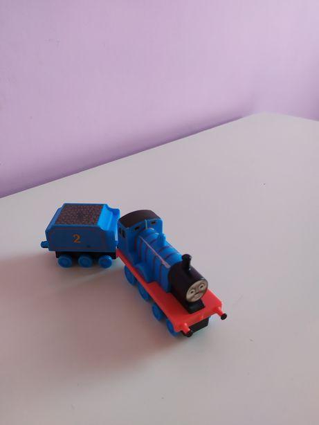 Pociąg wagonik Tomek