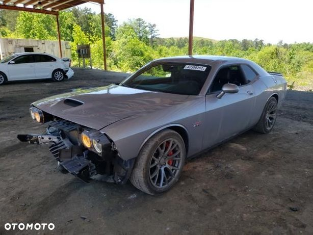 Dodge Challenger Dodge Challenger SRT 392