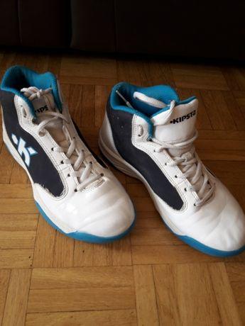 Młodzieżowe buty r 36 zamienię