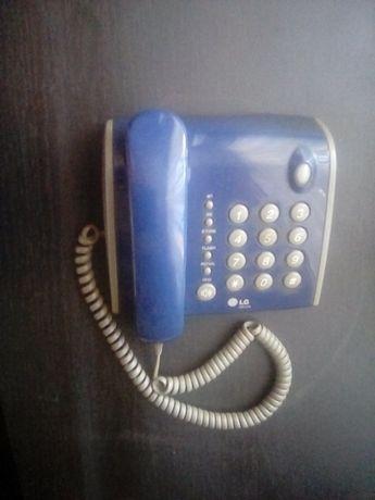 Телефонный аппарат LG GS 475