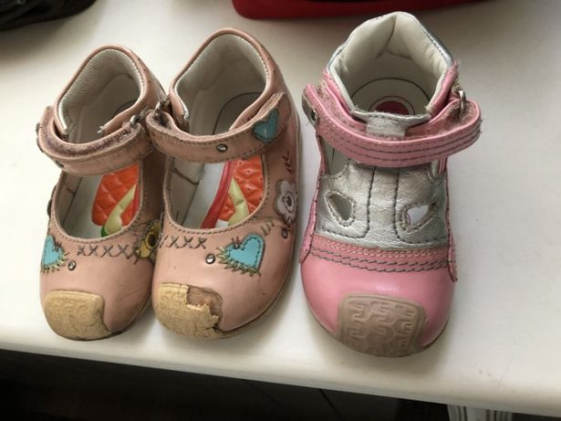 Босоножки туфли Chicco 21 размер