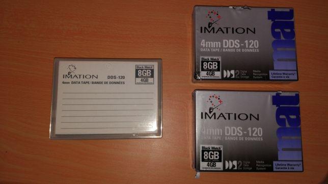 Cassete 8 GB