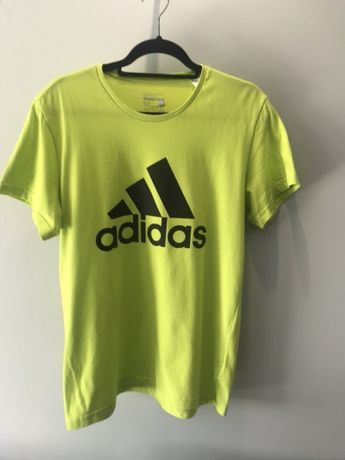 Koszulka t-shirt adidas Roz.M