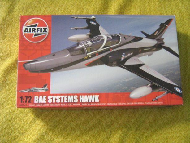 BAe Hawk 1/72 Airfix